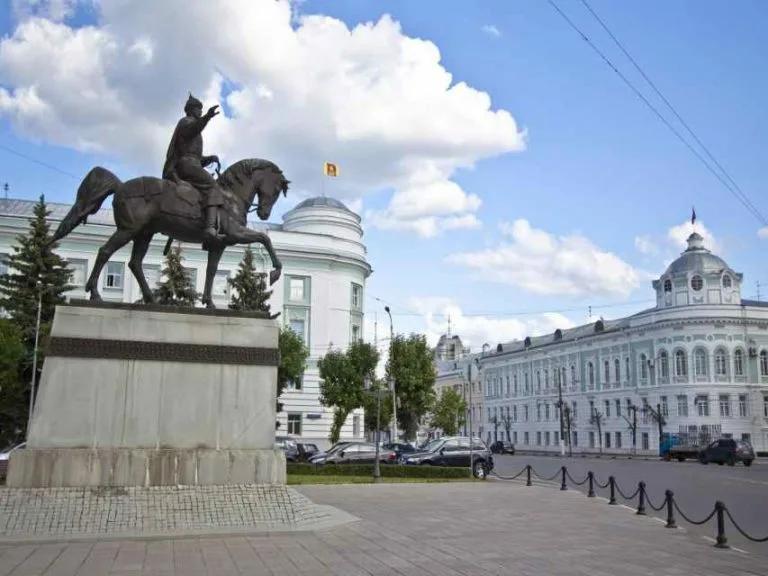Михаил Мишустин проведет рабочую встречу с губернатором Игорем Руденей