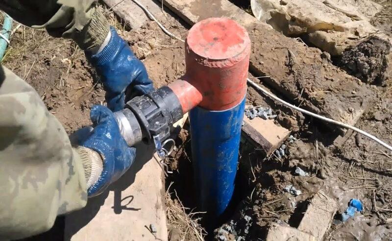 В Тверской области организация пользовалась недрами артезианских скважин без разрешения
