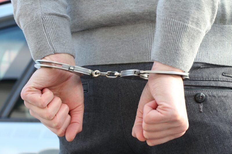 В Тверской области задержали двух закладчиков