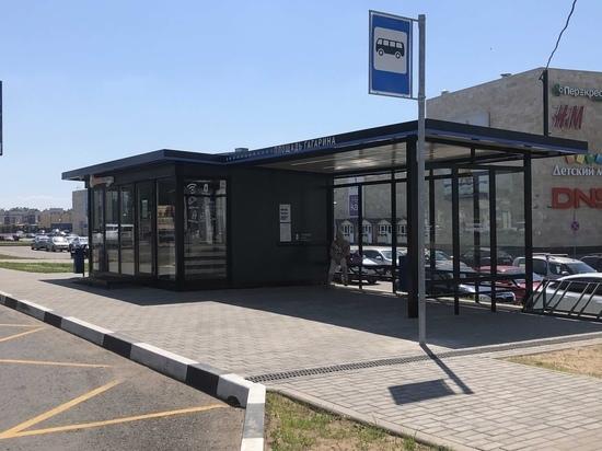 В Твери установят еще 14 новых остановочных павильонов