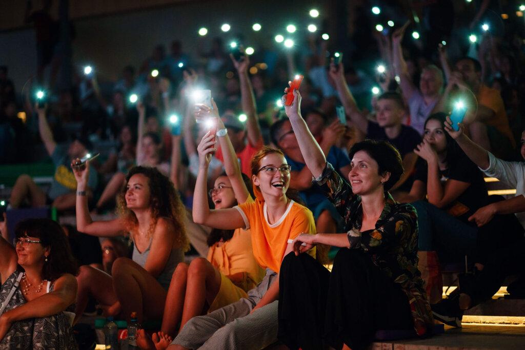 Фестиваль уличного кино пройдет в Твери, Ржеве, Бежецке и Пено