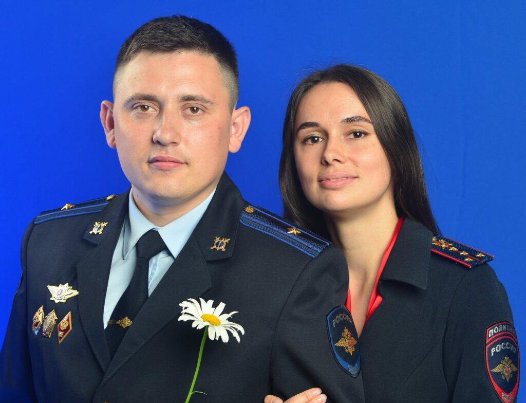 Впреддверии Дня семьи тверские полицейские расскажут о своей «любви в погонах»