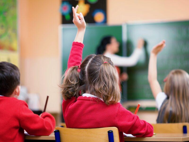 На заседании регионального Правительства рассмотрят исполнение национального проекта «Образование»