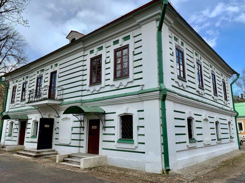 В Твери в доме Арефьевых расскажут о ремеслах, которыми славилась наша губерния