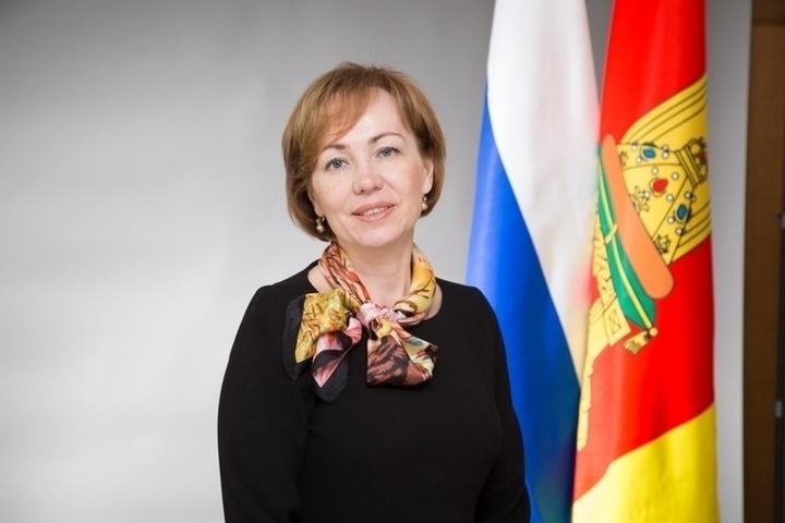 Елена Хохлова: Успехи Верхневолжья вызывают интерес у федеральной власти