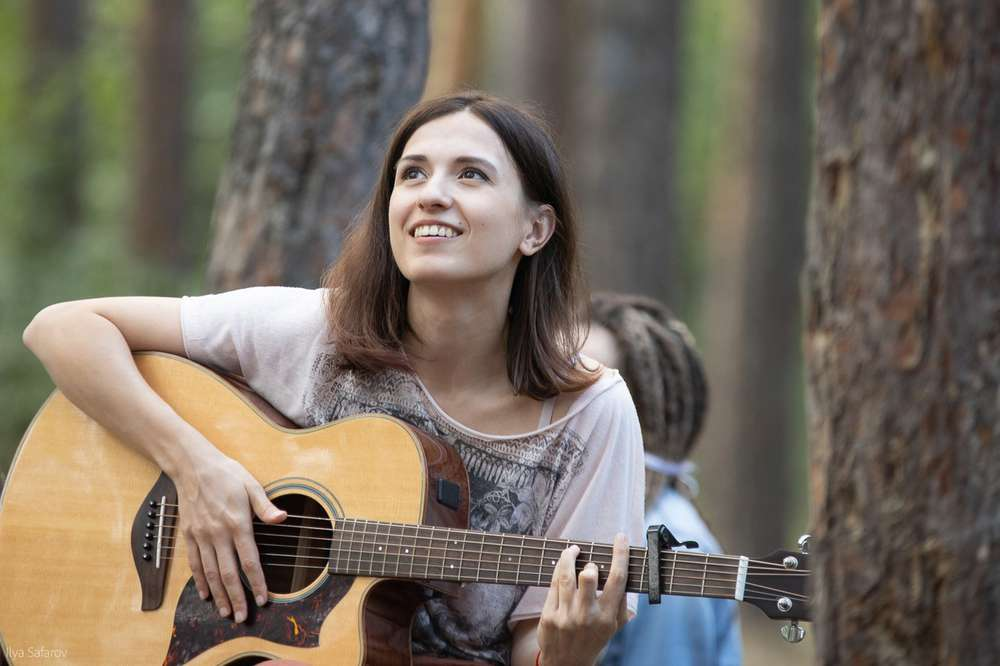 В Твери можно будет услышать песни Екатерины Яшниковой