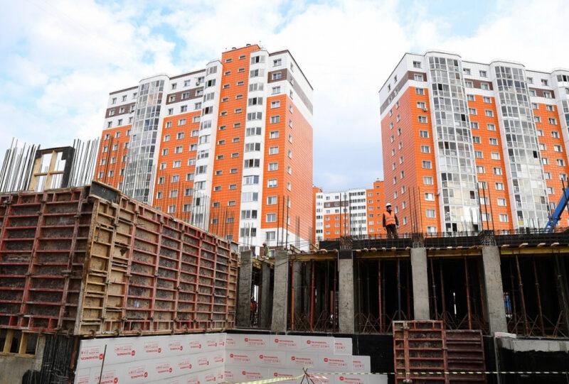 Игорь Руденя: Культура строительных работ повысилась