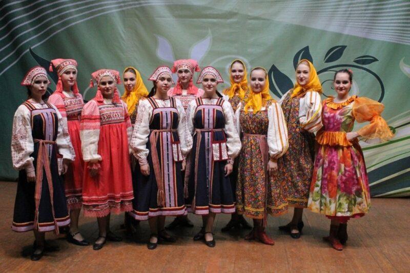 Стартовало голосование за коллективы из Тверской области на фестивале «Русское поле»