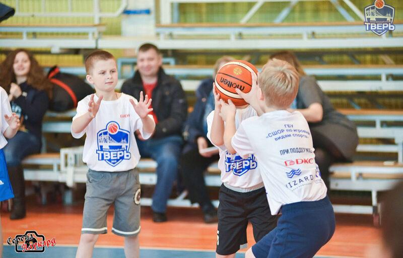 В Тверской области дети из неполных семей смогут бесплатно посещать спортивные секции