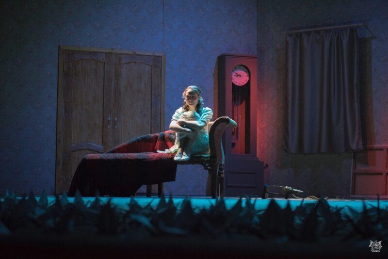 """Спектакль """"Вечно живые"""" Тверского театра драмы можно посмотреть онлайн"""