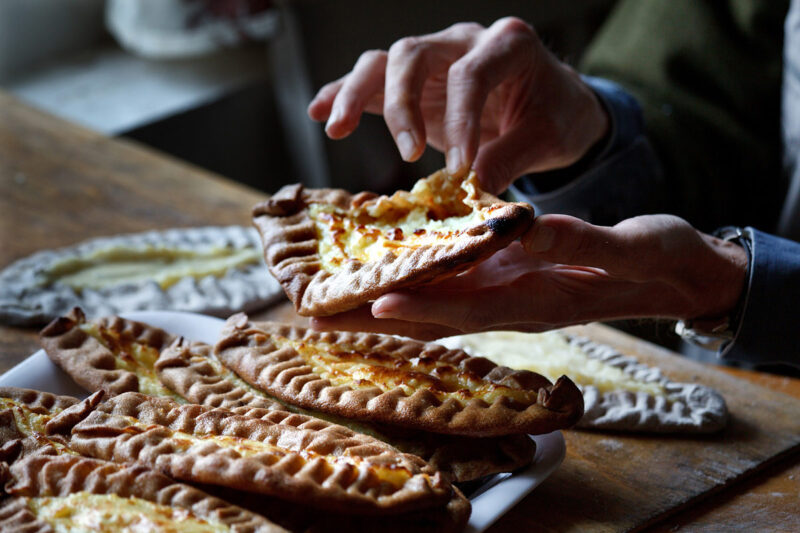 В Тверской области фестиваль посвятят национальному карельскому блюду