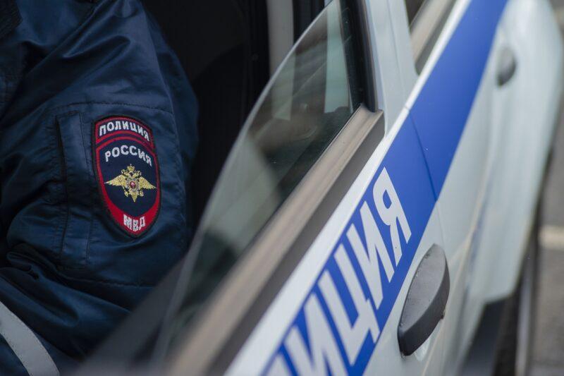 На дороге в Тверской области столкнулись три машины