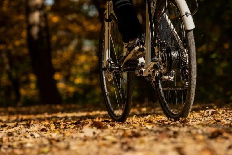 В Тверской области вновь произошло ДТП с участием велосипеда