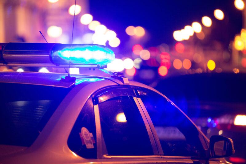 Два пассажира пострадали в результате ДТП на проспекте Корыткова в Твери
