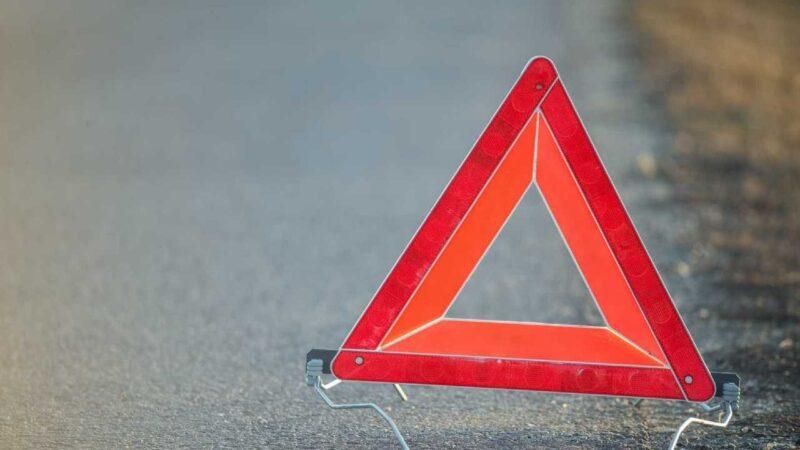 В Тверской области женщина и 5-летний ребенок попали в аварию