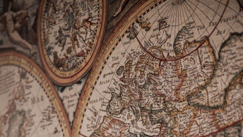 Благодаря Тверской библиотеке можно без визы и опасения для здоровья путешествовать по миру