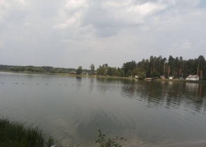 В Тверской области в реке обнаружено тело мужчины