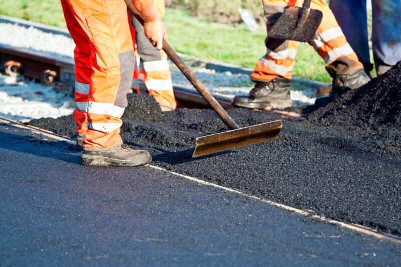 За счет эффективной бюджетной политики региона растут объемы ремонта дорог в Тверской области