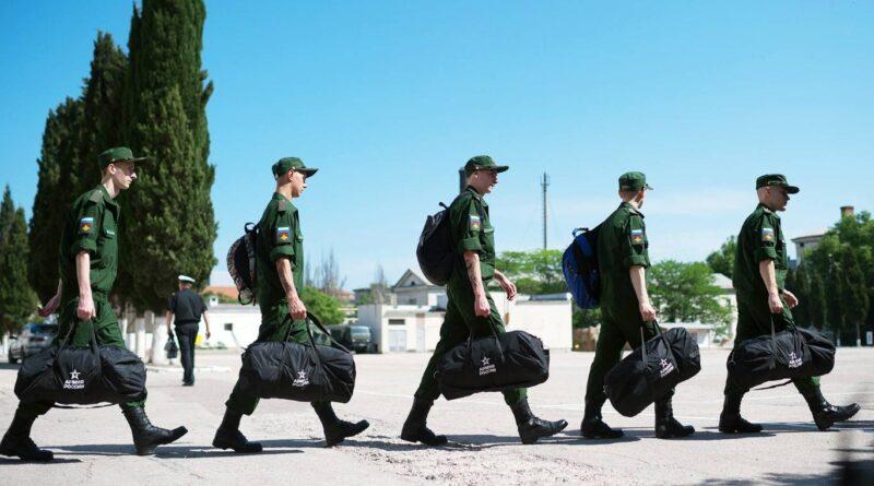 В 2022 году в Твери через обновленный военкомат будет проходить военный призыв