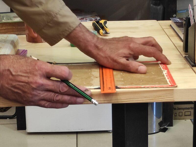 Жители Твери могут научиться реставрировать старые книги