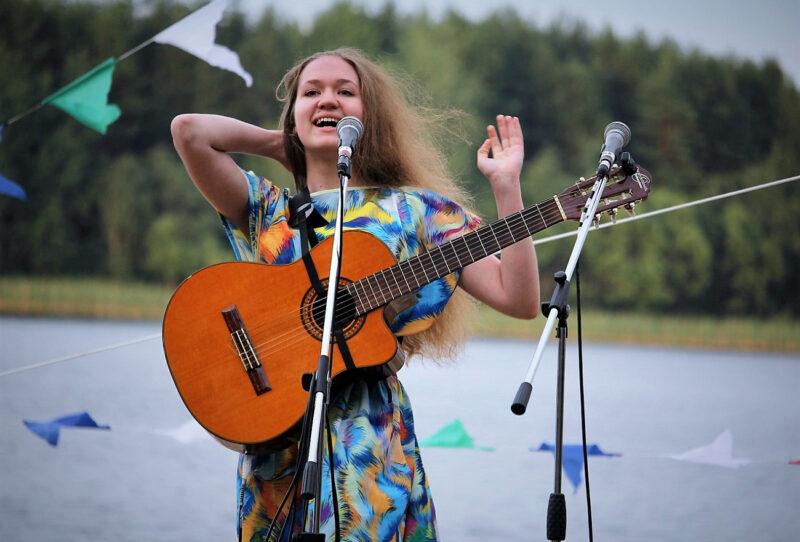 Фестиваль авторской песни «Распахнутые ветра» пройдет в Тверской области