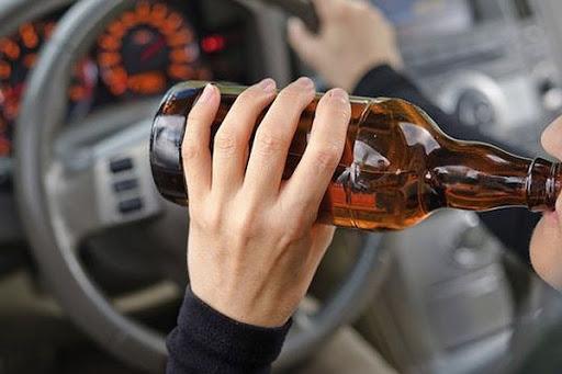 Житель Бежецка, который вновь сел пьяным за руль, оказался в суде