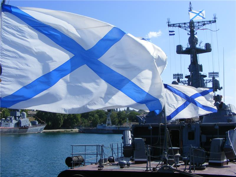 В Тверской области записали видео-поздравления для моряков военно-морского флота