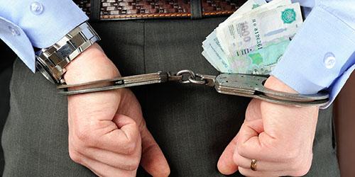 Тверскому подрядчику, укравшему деньги, грозит тюрьма
