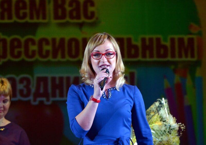 Наталья Тинта: за последние несколько лет мы видим значительные изменения в Тверской области