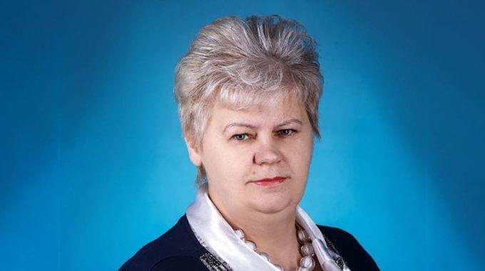 Наталья Ямщикова: Выдвижение ИгоряРуденина пост губернаторавселяет уверенность на поступательноедвижениерегионавперед
