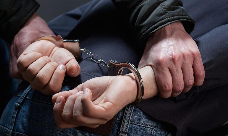В Тверской области поймали вора-рецидивиста