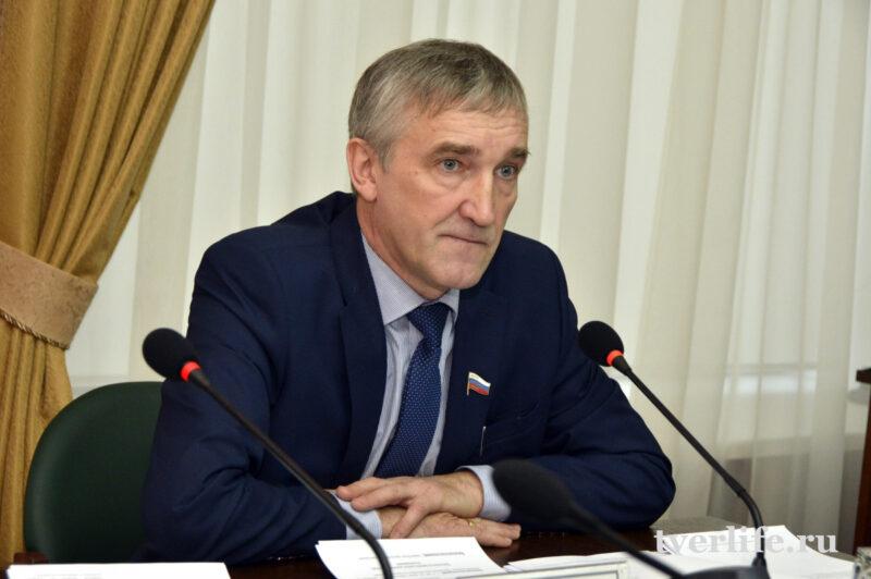 Александр Кушнарев: Губернатору было что рассказать президенту