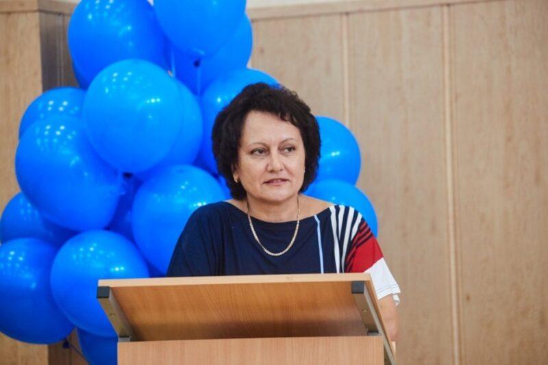 Нана Антонова: Низкий уровень отказов в регистрации связан с ростом дисциплины участников избирательного процесса