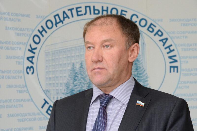 Артур Бабушкин: Руководитель страны озабочен проблемами нашего региона