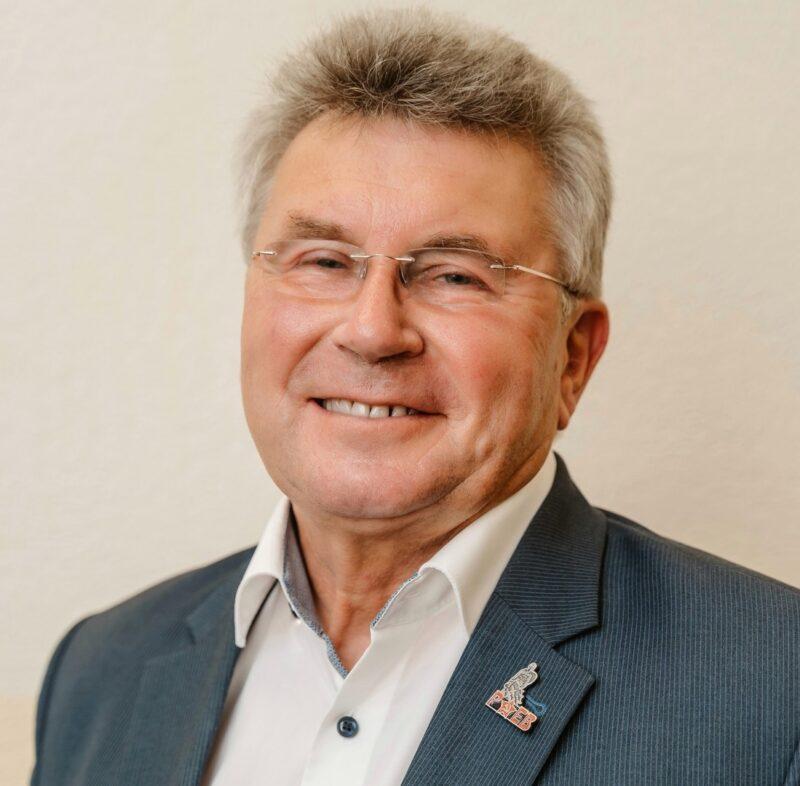 Андрей Белоцерковский: Игорь Руденя помогает решить задачу системного характера