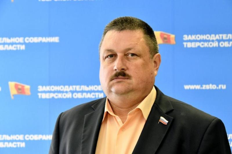 Василий Воробьев: Жители Верхневолжья активно вносят предложения в Народную программу