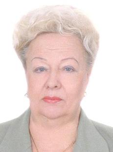 Ушла из жизни Почетный гражданин Твери Римма Николаевна Виноградова