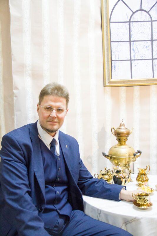 Андрей Зиновьев: Благодаря помощи федерального центра многие инициативы воплотятся в жизнь