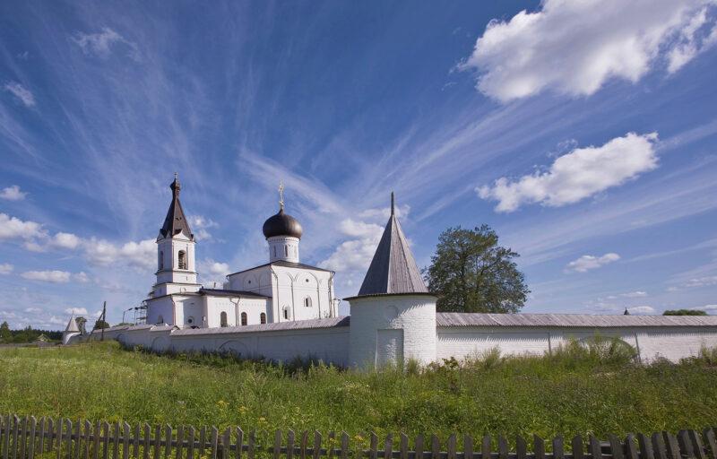 Калининскому району исполнилось 92 года со дня основания