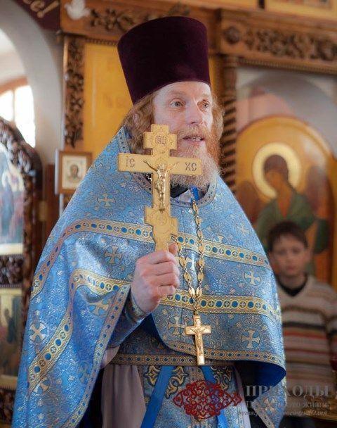 Отец Георгий: Накануне юбилея необходимо вспомнить имена торопчан, внесших свой вклад в историю России