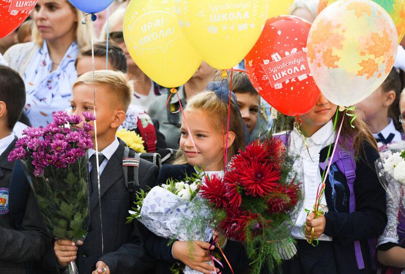 В Тверской области учреждения образования готовы к началу учебного года