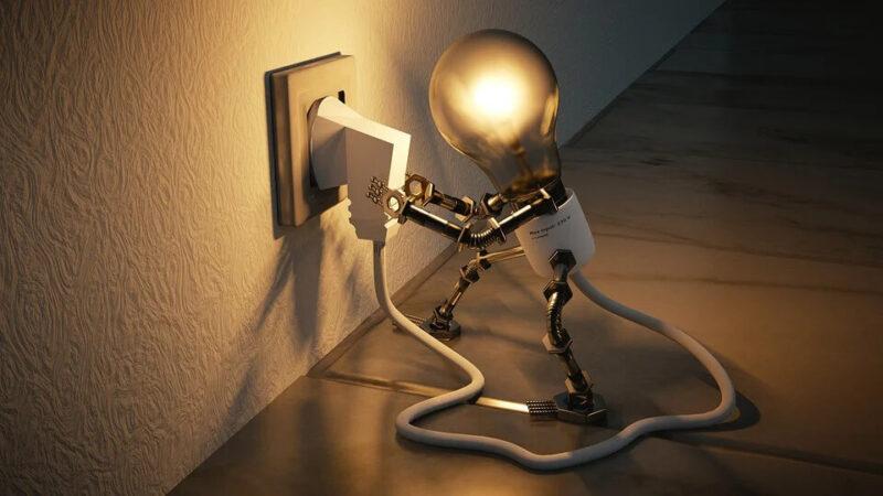 На улицах города Конаково временно отключат электричество