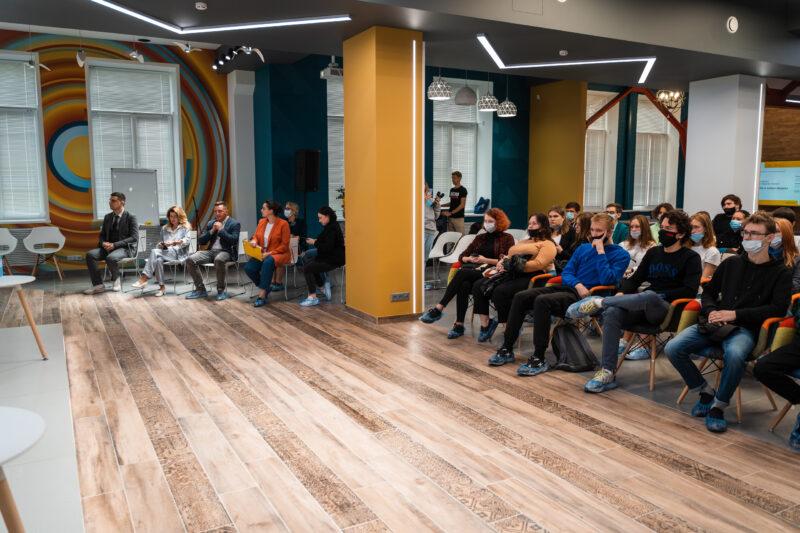 Лекции и мастер-классы общества «Знание» в Твери прошли с большим успехом
