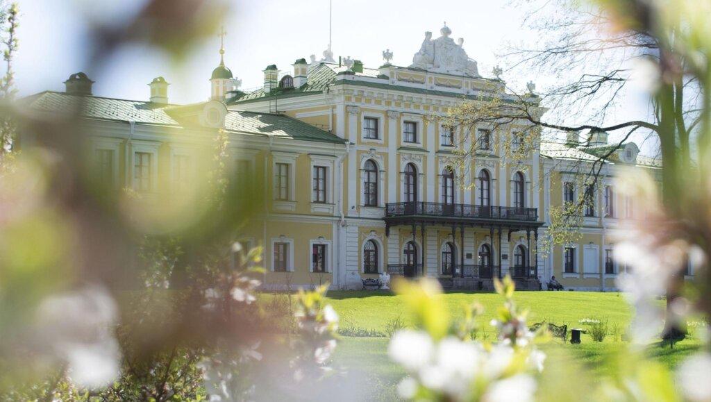 Тверской императорский дворец приглашает на воскресные экскурсии по своим владениям