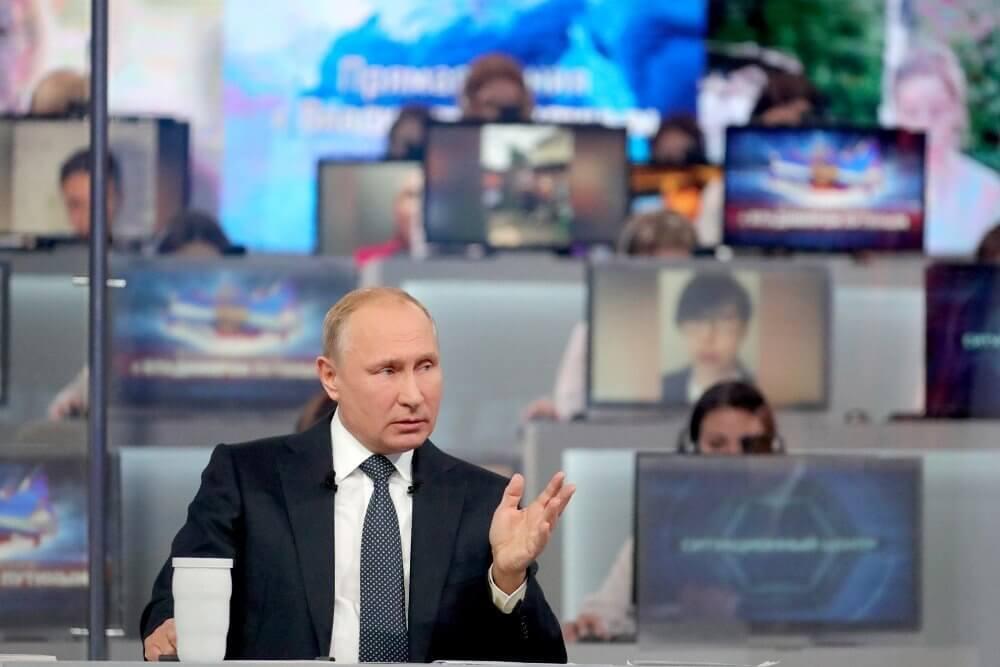 В России формируется Сводный обзор субъектов РФ: «Вакцинация нации – сила государства!»