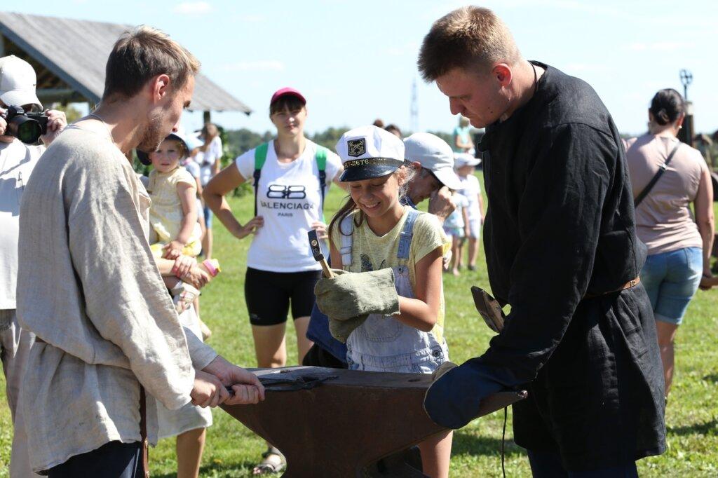 В Тверской области в «День Левши» подкуют блоху
