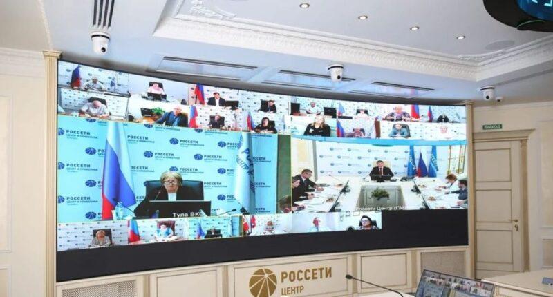 Игорь Маковский: Наша цель сделать так, чтобы каждый мог гордиться работой в «Россети Центр» и «Россети Центр и Приволжье»
