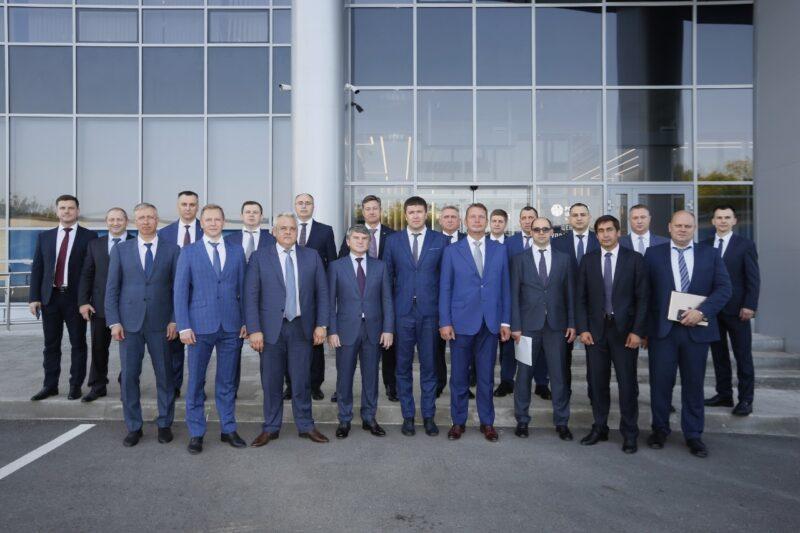 В Белгороде открылся Многофункциональный информационно-технологический центр