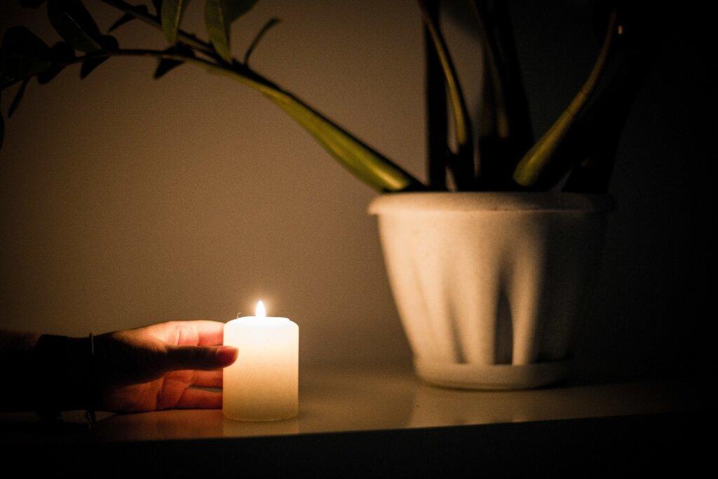 В этот понедельник в Твери отключат электричество
