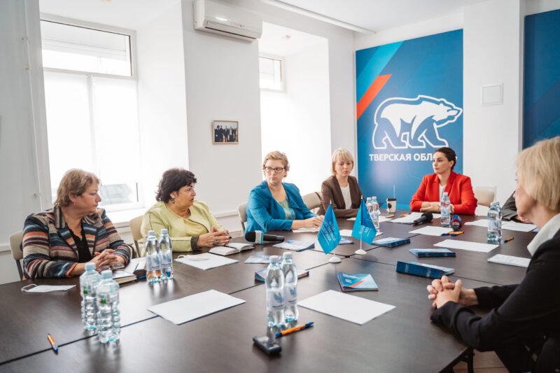 Жизнь после ковида: в Тверской области началась углубленная диспансеризация